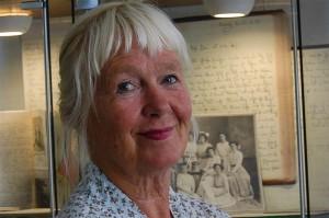Gründerin Frauke von Troschke