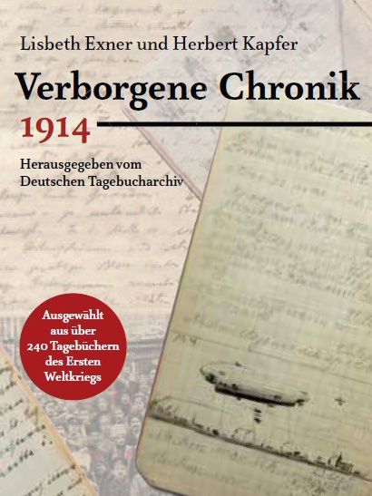 verborgene Chronik Buchcover Galiani