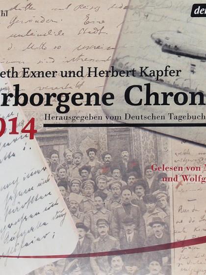 Verborgene Chronik Hörbuch