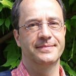 Gerhard Seitz, Leiter der Geschäftsstelle