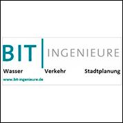 Logo BIT Ingenieure