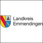 Logo Landkreis Emmendingen