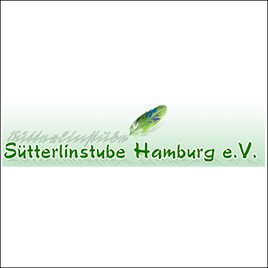 Logo Sütterlinstube